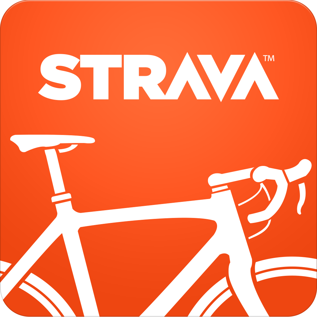Évaluation – Application Strava vélo